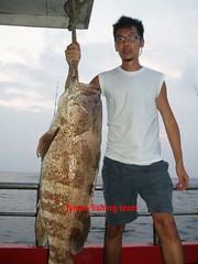 20090827 (fymac@live.com) Tags: mackerel fishing redsnapper shimano pancing angling daiwa tenggiri sarawaktourism sarawakfishing malaysiafishing borneotour malaysiaangling jiggingmaster