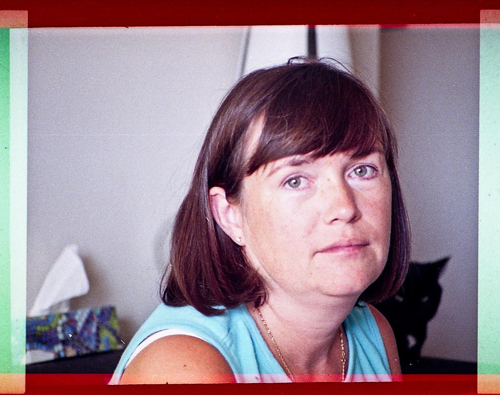 The Worlds Newest Photos Of Cat And Kuku Flickr Hive Mind Sponn 110 Portrait Kurayba Tags Auto Woman Canada Black Film Edmonton Fuji