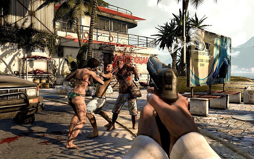 Dead Island Video review and pictures
