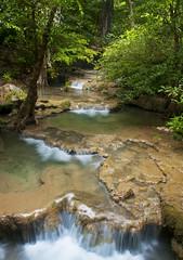 Kanchanaburi. Thailand.