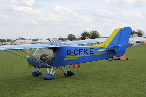 G-CFKE