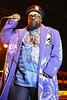 George Clinton & P-Funk @ Arts, Beats & Eats, Royal Oak Music Theatre, Royal Oak, MI - 09-05-11