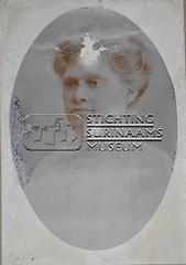 Portret zus Cornelis Theodorus van Lierop