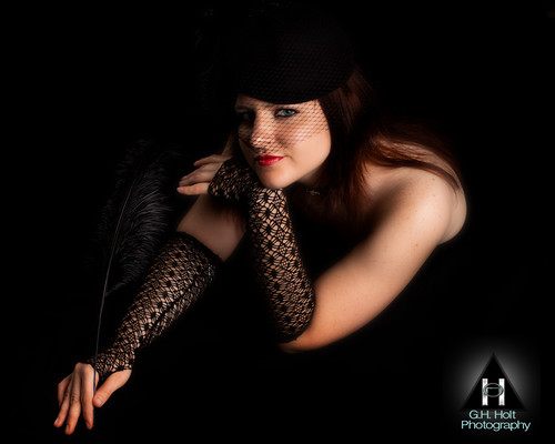 Terri Lynn by G. H. Holt Photography