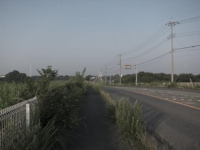 秋ヶ瀬橋28mm