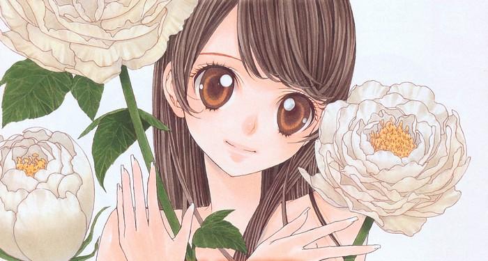 Shoujo Life: Princess Hanaka