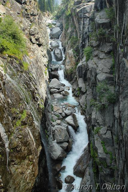Precarious Gorge