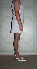 svch-1 (ClaudiaCD) Tags: heels pantyhose scarpe collant tacchi sottoveste