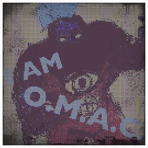 Ptw I AM OMAC!