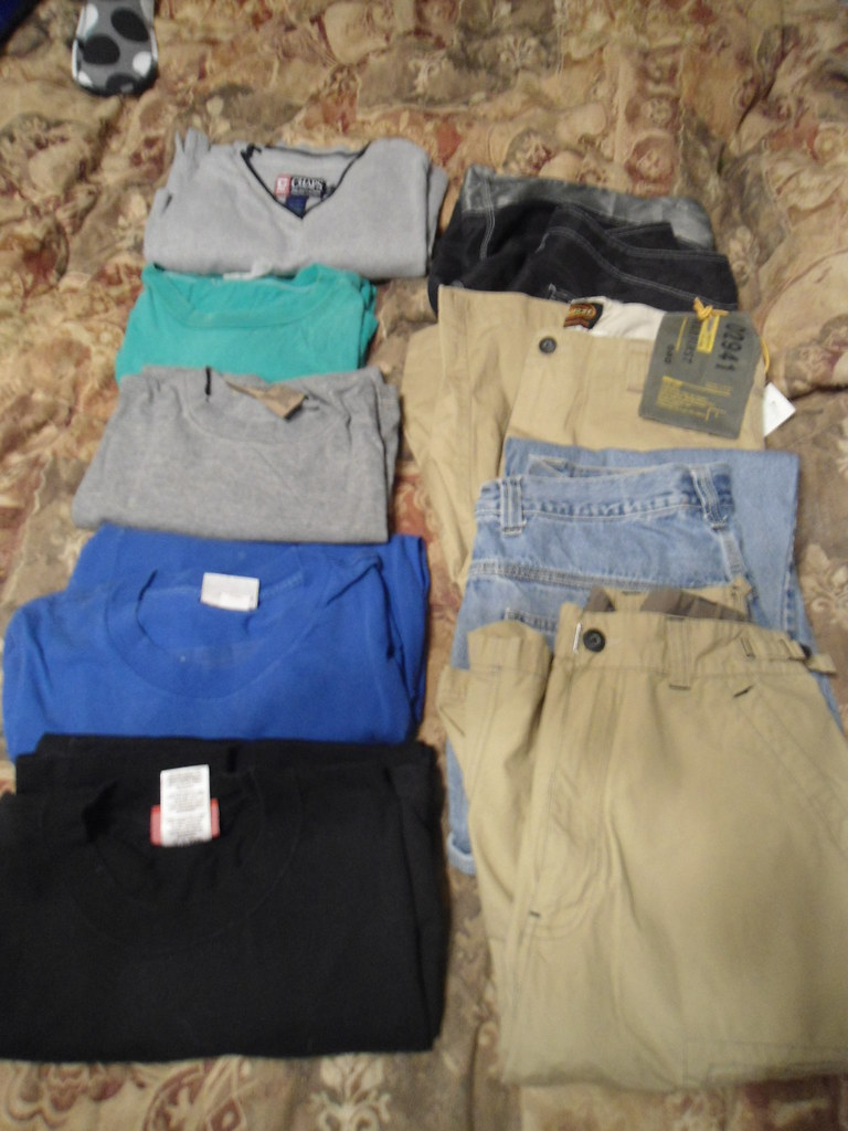 Mens Clothes - Prices below obo