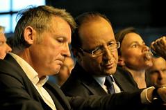 (Francois Hollande) Tags: colombes franoishollande