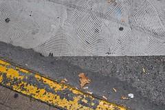 somewhere in france #16 (douweplukkel) Tags: detail crossing details pedestrian crosswalk pedestriancrossing passagepourpietons