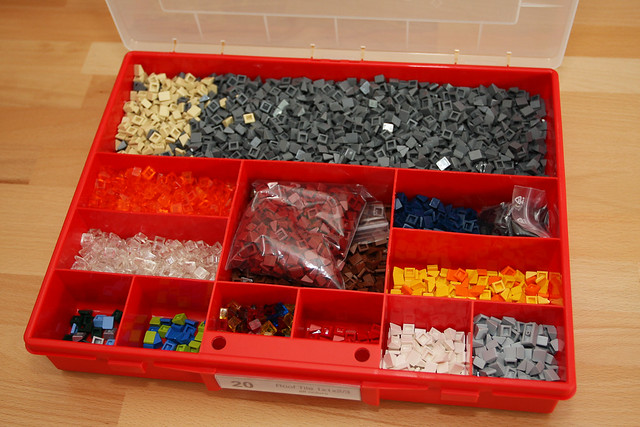 Storage by Mr. Brick #6