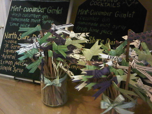 Cocktails n Details
