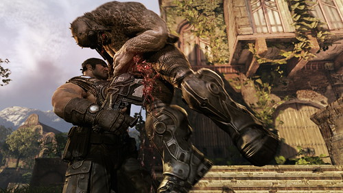 teabag prevention presents gears of war 3 multiplayer review