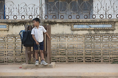 bou_9188 (Christophe Carmeliet) Tags: travel people photography photo nikon cambodia siem holliday riep d3