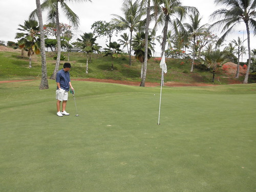 WAIKELE COUNTRY CLUB 131