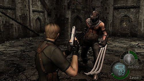 Resident Evil 4 Is Coming To Psn Plus Subscribers Get 50 Off