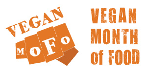 Check out all my VeganMoFo posts here!