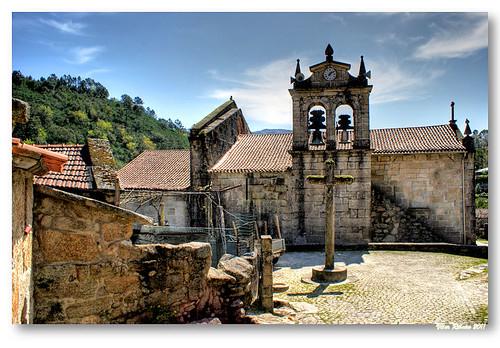 Mosteiro de Ermelo by VRfoto
