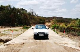 Passagem Molhada - Sítio Recanto - Itapetim - 270 by portaljp