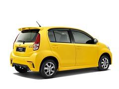 Perodua Myvi SE 1.5