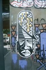 (.  F L F  .) Tags: na rua franciscofreitas