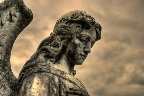 HDR Angel