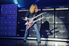 Megadeth @ Rockstar Energy Mayhem Festival, DTE Energy Music Theatre, Clarkston, MI - 08-06-11