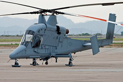 Kaman K-MAX Unmanned Multi-Mission Helicopter A11496, Lockheed-Martin (Joe_Copalman) Tags: helicopter