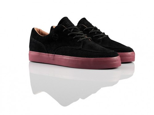 Huf fall shoes