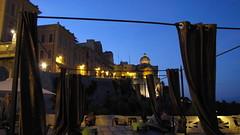 Sipario (Jedidi) Tags: curtain cagliari bastione cattedrale sipario