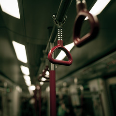 Everyday (terencehonin) Tags: leica 35mm subway hongkong bokeh voigtlander voigtlaender cinematic voigtlnder f12 m9 mtr m9p