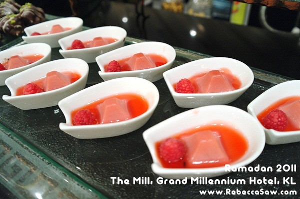 Ramadan buffet - The Mill, Grand Millennium Hotel-67