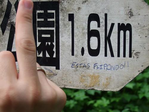 0642 - 12.07.2007 -  Kamakura ¿Solo 1.6km¿ impossible
