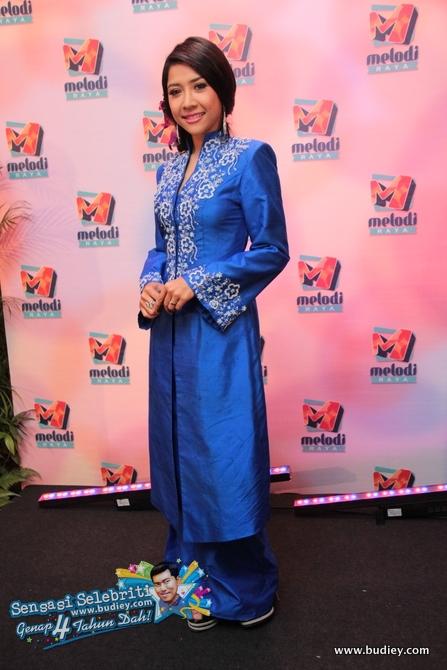 Rakaman Melodi Raya 2011
