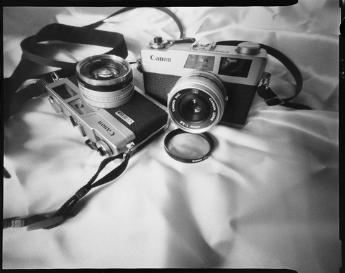 Canonet(s)