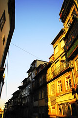 CaNdiD.... (smOOth.n.FunKy) Tags: world old city travel sunset portugal architecture buildings happy calle cozy arquitectura bright sony memories smooth unesco porto rua traveling viejo worldheritage nex unescosite manuworld manuworldfantasy funknjazzy nex5 sonynex sonynex5 smoothnjazzy smoothnfunky