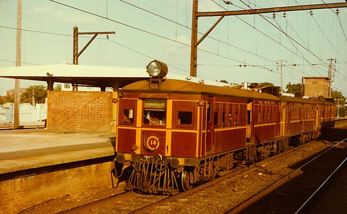 CPH 14 at Auburn NSW