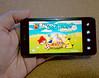 Gaming on LG Optimus 2X : Double The Fun!