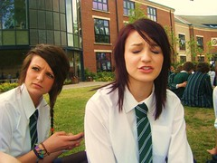 lol (charlotte chainsaw) Tags: school funny lol mid sneeze