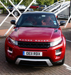 Evoque Unleashed - Cardiff (7) (tmv_media) Tags: pictures uk england car wheel wales four drive photo interesting driving 4x4 image top sony cardiff picture august pic rover images event photograph experience otr land vehicle aug landrover rangerover interest driven unleashed 2011 evoque 200mostinteresting best4x4xfar a550 stdavidshotelspa tomvooght