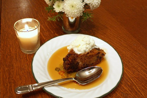 christmas-carrot-pudding
