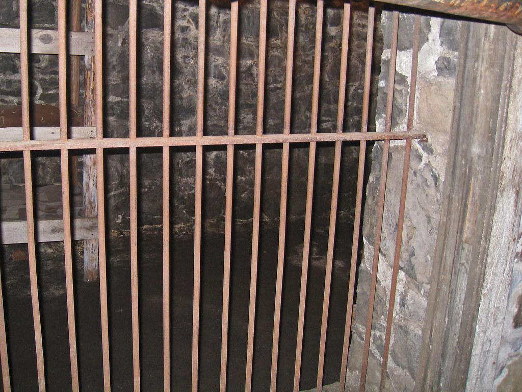 Chinese jail