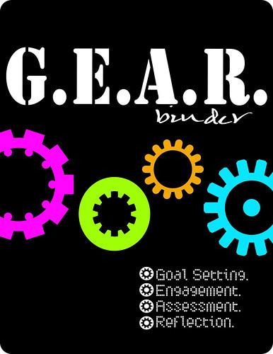 GEAR Binder