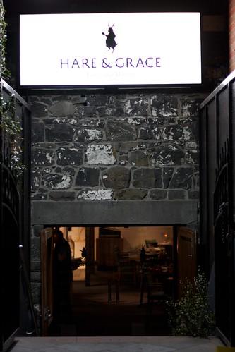 Hare & Grace