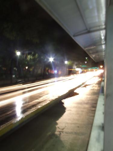 calle luz