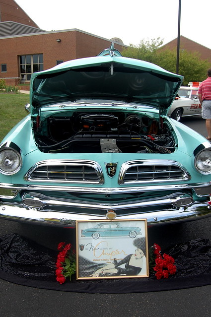 New Hope Automobile Show