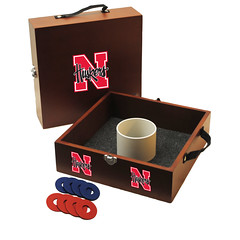 Nebraska Washers Toss Game