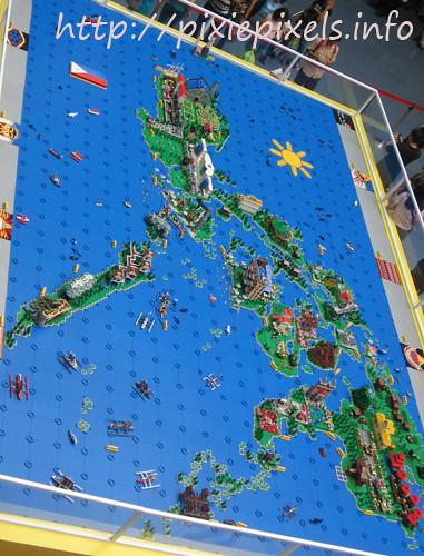 LEGO Pilipinas, Tara Na